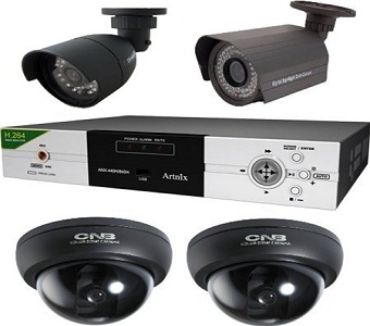 CCTV REPAIR NYC MANHATTAN